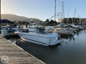 Used Bayliner Ciera 2452 Express Cruiser Boat For Sale