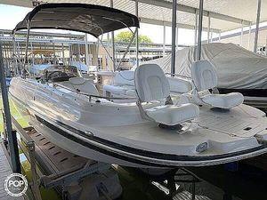 Used Starcraft Stardeck Aurora 2000 Deck Boat For Sale