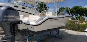Used Key West 239 DFS239 DFS Dual Console Boat For Sale