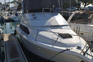 Used Carver 31 Fly Bridge31 Fly Bridge Cruiser Boat For Sale