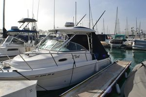 Used Robalo 245245 Cruiser Boat For Sale