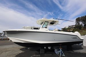 Used Boston Whaler 280 Outrage280 Outrage Center Console Fishing Boat For Sale