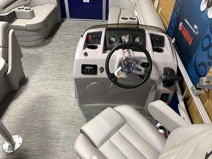 New Bennington 20 SLV20 SLV Pontoon Boat For Sale