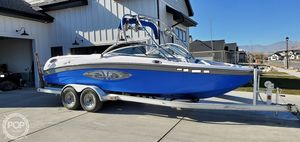 Used Nautique Air 226 Limited Ski and Wakeboard Boat For Sale