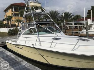 Used Tiara 3300 Sports Fishing Boat For Sale