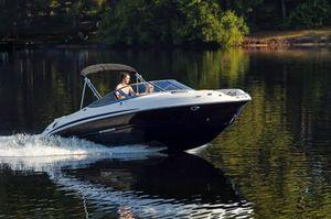 New Stingray 215LR215LR Sports Fishing Boat For Sale