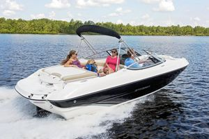 New Stingray 198LX198LX Sports Fishing Boat For Sale