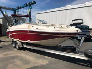 Used Ebbtide 2460 Z-Trak2460 Z-Trak Sports Fishing Boat For Sale