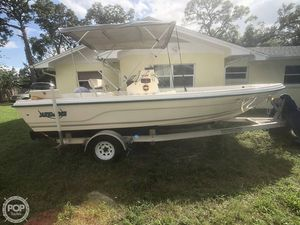 Used Sundance SV 205 Center Console Fishing Boat For Sale