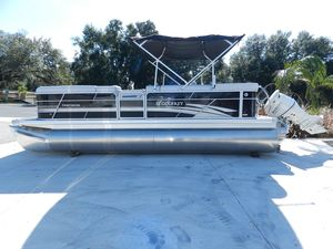 New Sweetwater 22862286 Pontoon Boat For Sale