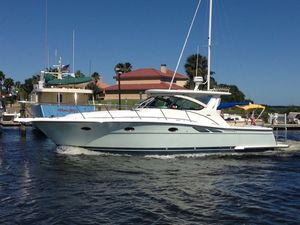 Used Tiara 3800 Open Sports Cruiser Boat For Sale