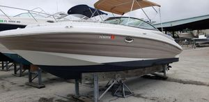 Used Southwind 2600 SD2600 SD Deck Boat For Sale