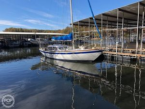 Used Pearson Countess 44 Sloop Sailboat For Sale