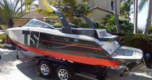 Used Four Winns TS 242 Ski and Wakeboard Boat For Sale