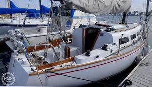 Used Ranger Boats 33 Sloop Sailboat For Sale