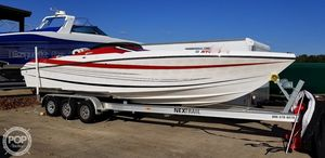 Used Hustler 29 Rockit High Performance Boat For Sale