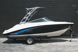 Used Yamaha AR 190 Runabout Boat For Sale