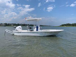 Used Tidewater 2200 Carolina Bay2200 Carolina Bay Boat For Sale