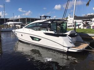 Used Beneteau 46 GT Express Cruiser Boat For Sale