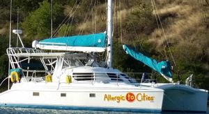 Used Manta MKII Catamaran Sailboat For Sale