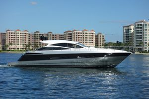 Used Pershing 56 Cruiser Boat For Sale
