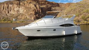 Used Carver MARINER 350 Express Cruiser Boat For Sale