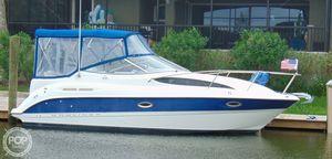 Used Bayliner 265 Cruiser Express Cruiser Boat For Sale