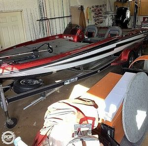 Used Bass Cat Cougar 20 Bass Boat For Sale