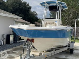 Used Nauticstar 231 Angler Center Console Fishing Boat For Sale