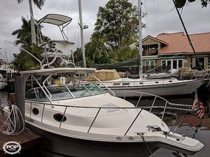 Used Wellcraft 290 Coastal Walkaround Fishing Boat For Sale