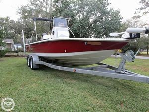 Used Key Largo 206 Bay Boat For Sale