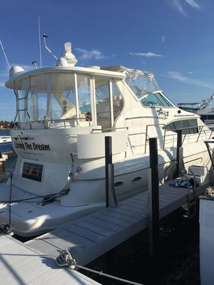 Used Cruisers Yachts Aft Cabin Boat For Sale