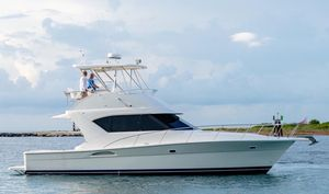Used Wellcraft 40 by Riviera Marine Saltwater Fishing Boat For Sale
