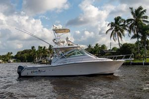 Used Grady-White Express Center Console Fishing Boat For Sale
