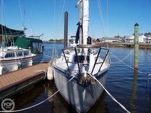 Used Watkins 33 Sloop Sailboat For Sale