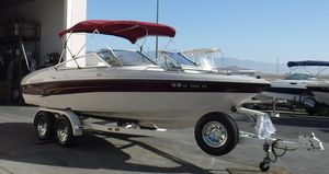 Used Reinell 200 LS200 LS Bowrider Boat For Sale