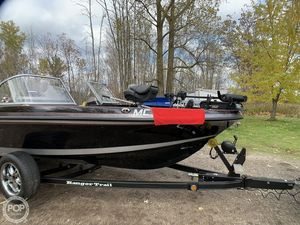Used Ranger Boats 621 FS Bass Boat For Sale