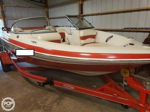 Used Tahoe Q4 SF Bowrider Boat For Sale