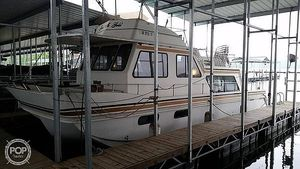 Used Holiday Mansion Barrucda 41 House Boat For Sale
