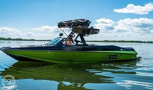 Used Axis A 24 Ski and Wakeboard Boat For Sale