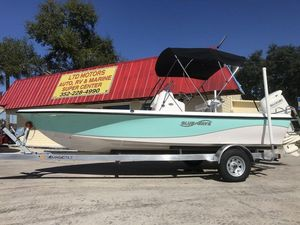 New Blue Wave 2000 Classic2000 Classic Bay Boat For Sale