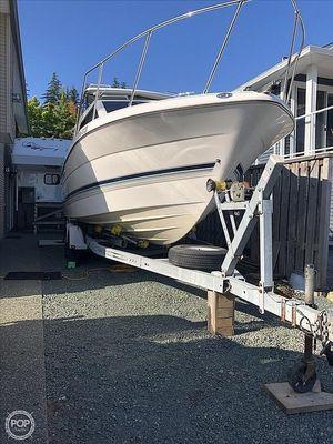 Used Bayliner 2452 Express Cruiser Boat For Sale