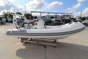 New Highfield 390 DL390 DL Tender Boat For Sale