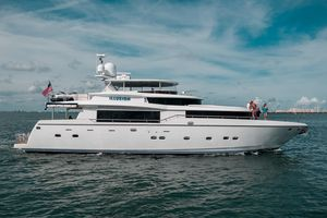 Used Johnson Motor Yacht For Sale