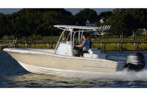 New Pioneer 222 Sportfish222 Sportfish Freshwater Fishing Boat For Sale