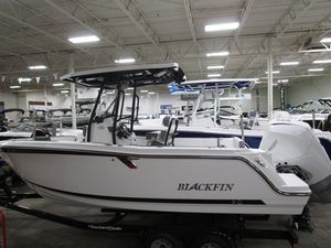 New Blackfin 212 CC212 CC Center Console Fishing Boat For Sale