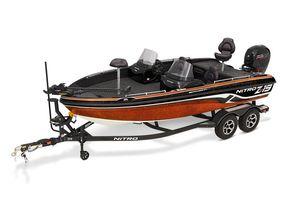 New Nitro ZV19 SportZV19 Sport Bass Boat For Sale