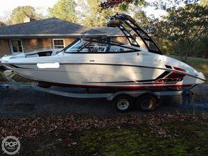 Used Yamaha AR240 Bowrider Boat For Sale