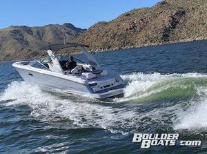 New Chaparral 25 SURF25 SURF Ski and Wakeboard Boat For Sale