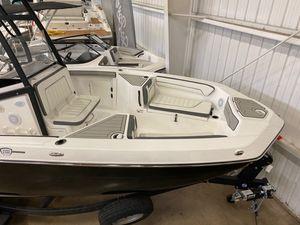 New Yamaha Boats 210 FSH Sport210 FSH Sport Center Console Fishing Boat For Sale